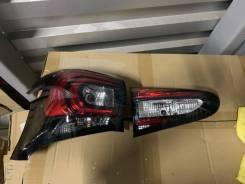 Задний фонарь левый дверь Toyota Sienta 170 LED Оригинал Япония 52-319