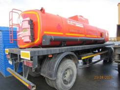 Прицеп-цистерна УСТ 94651G, В г. Сургуте год, 2012