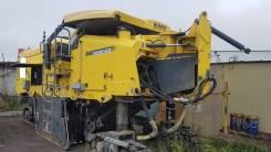 Bomag BM 2000-60, 2011