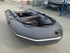 Лодка пвх Апачи 3300 ск (слань+киль)