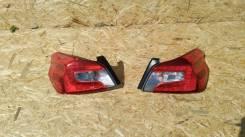 Стоп правый Subaru Impreza WRX STI