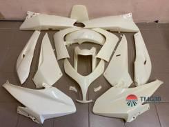 Комплект пластика на Yamaha TMAX 500 2008-2011 под покраску
