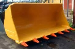 Ковш 3 куба для фронтального погрузчика SDLG 956FH