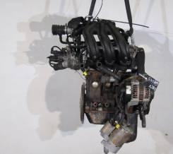 Двигатель F8CV на Daewoo Matiz. 0.8л. 52л. с
