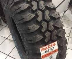 Maxxis MT-762 Bighorn, 245/70R17LT 114/110Q
