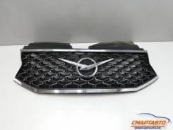 Решетка радиатора для УАЗ Patriot 2005> (арт.80106614)