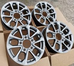 Новые литые диски IFree Восток Ниву, Шевроле Ниву R15