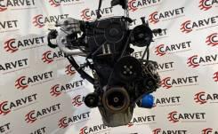Двигатель Hyundai Elantra (Элантра) G4ED