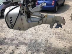 Подвесной лодочный мотор Honda 25 л. с