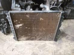 Радиатор основной Renault Logan 2005-2014