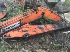 Запчасти на Hitachi EX 200