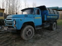 ЗИЛ 4505, 1990