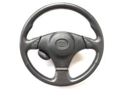 Оригинальный спортивный кожаный руль Toyota Altezza