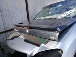 Продам крышку багажника +спойлер на Toyota Chaser LX80