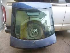 Дверь багажника со стеклом для Ford Mondeo III 2000-2007