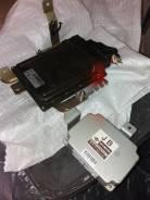 Блок управления двигателем ниссан тиана