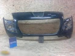 Бампер передний, Peugeot 3008 2010> [7401RZ]
