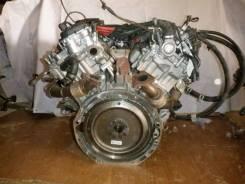 Двигатель (ДВС) Mercedes Benz W222 2013 - 2021 [15220287]
