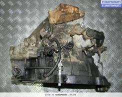 МКПП - Механическая коробка на Hyundai ix35 / Tucson 2 (LM) 4300032497, PK128 [4300032497, PK128]