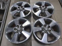 """Оригинальные литые диски Тойота Виш на 15"""" (5*100) 6jj et+45 цо54.1мм"""