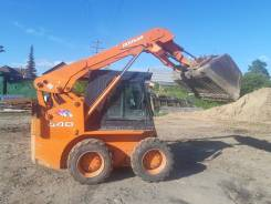 Doosan 440 Plus, 2007
