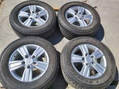 Комплект колес для Toyota LAND Cruiser 200