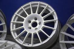 Японские диски Enkei Competition RC-T4 R17 5*112 8J ET50