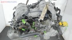 Двигатель Subaru Legacy Outback (B12) 1998-2004, 3 л, бензин (EZ30D)