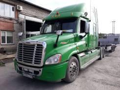 Freightliner, 2009