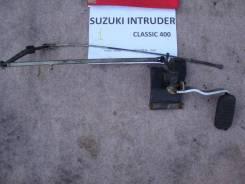 Педаль тормоза Suzuki Intruder [44413]