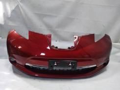 Бампер Nissan Leaf 2013 [620223ND3A] AZE0 EM57, передний [90192]