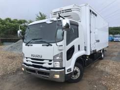 Isuzu Forward 3414, 2015