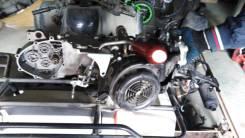 Двигатель для китайского квадроцикла 250 кубов