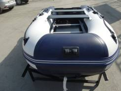 Надувная лодка пвх Шармакс/Sharmax SY-310 wood