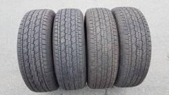 General Tire Grabber HTS, 265/70R18