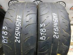 Bridgestone Potenza RE-71R, 215/45/17