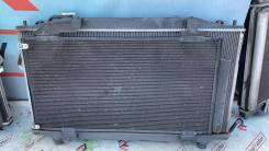 Радиаторы основной+кондиционера Honda Accord 8 рестайл /RealRazborNHD/