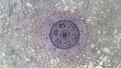 Диск сцепления ГАЗ-24 31029, 3110