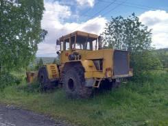 Кировец К-702, 2002