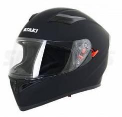 Мото шлем Ataki JK316 Solid