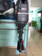 Лодочный мотор Yamaha 30-535489