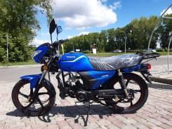 Мопед Vento RIVA II SX, 2020