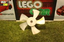Вентилятор охлаждения радиатора Mazda Bongo SGLR (LegoCar125)