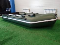 Лодка ПВХ Аква 2800 СК