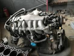 Двигатель RB20DE NEO на запчасти