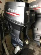 Лодочный мотор Yamaha 40 , из Японии
