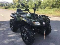 Stels ATV 500 GT1, 2019