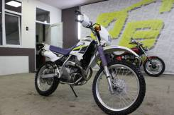 Honda XL 250 Degree, 1997