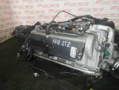 Двигатель Toyota, 2TZ-FE, 4RWD | Установка | Гарантия до 100 дней