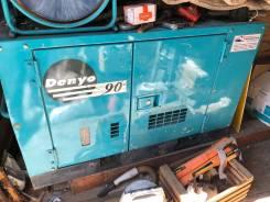 Продам компрессор дизельный Denyo 90